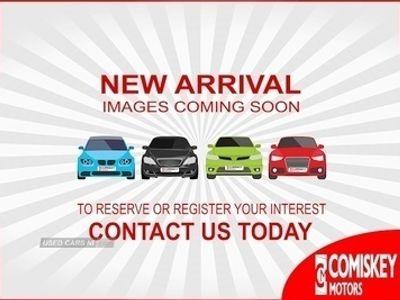 used VW Caddy C20 Tdi Highline Panel Van 2.0 Manual Diesel