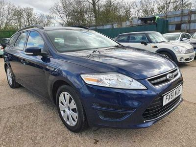 used Ford Mondeo EDGE TDCI