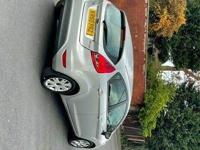 used Ford Fiesta Hatchback 1.6 TDCi (95bhp) Econetic (AC) 5d