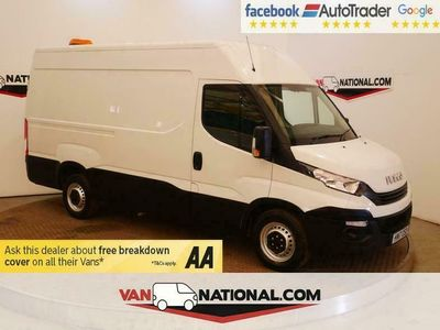 used Iveco Daily 2.3 35S14V 135 BHP MWB (3520) H/R *EURO 6* HIGH ROOF