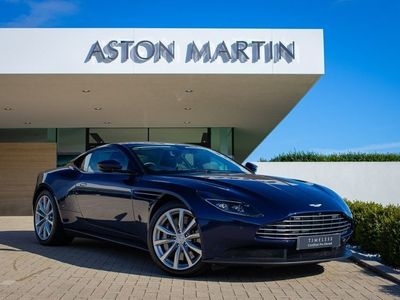 used Aston Martin DB11 V8 Coupe 4.0 2dr