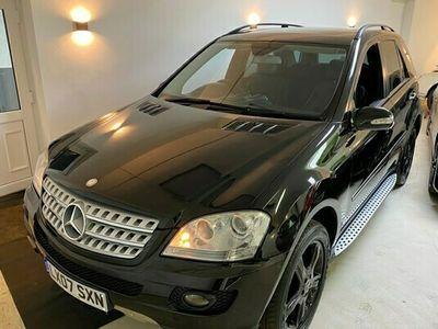 used Mercedes ML420  M ClassCDI Sport 5dr Tip Auto NEW ARRIVAL