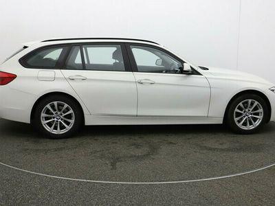 used BMW 318 3 Series I SE TOURING for sale | Big Motoring World