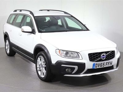 used Volvo XC70 2.4 D5 SE Lux Geartronic AWD 5dr Estate diesel estate