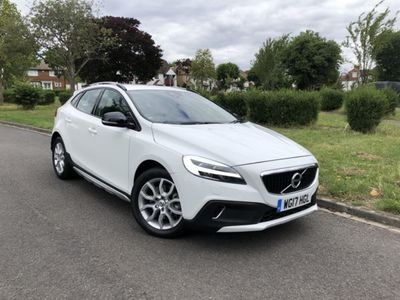 used Volvo V40 CC T3 [152] Pro 5dr