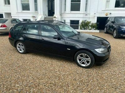 used BMW 318 3 Series 2.0 d SE Touring 5dr