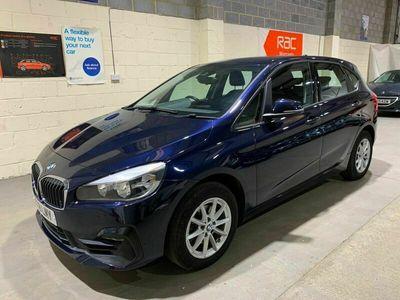 used BMW 218 2 SERIES i SE 5dr 1.5
