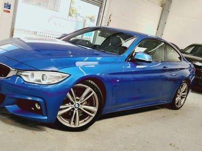 used BMW 430 4 SERIES 3.0 D M SPORT RARE BIGSPEC EU 6 MEMORY HEATED S