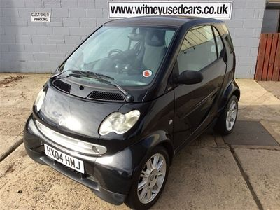 used Smart ForTwo Coupé PULSE SOFTIP (61BHP), 2004 ( )