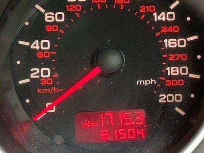 used Audi RS4 Cabriolet 4.2 quattro 2dr