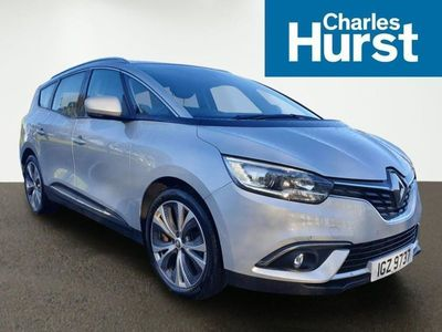 used Renault Grand Scénic 1.2 Tce 130 Dynamique Nav 5Dr