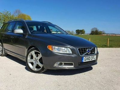 used Volvo V70 2.0 D3 ES Geartronic 5dr