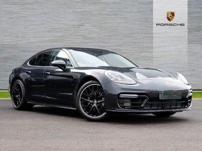 used Porsche Panamera 2.9 V6 4S 5Dr Pdk