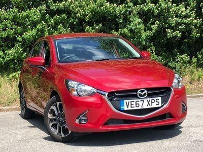 used Mazda 2 2 20181.5 SPORT NAV 5DR Hatchback 2018