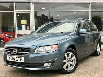 used Volvo V70 2.4 D5 Business Edition 5dr
