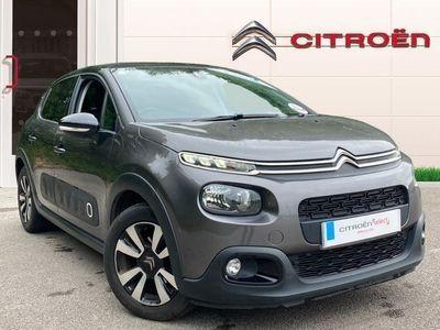 used Citroën C3 1.2 PURETECH 110PS FLAIR 5DR