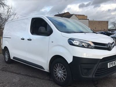 used Toyota Proace 1.5D 120 Icon Van