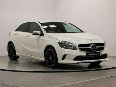 used Mercedes A180 A ClassCDI BlueEFFICIENCY Sedan 1.5 5dr