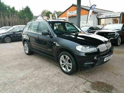 used BMW 502 X5 3.0 XDRIVE40D SE 5dBHP