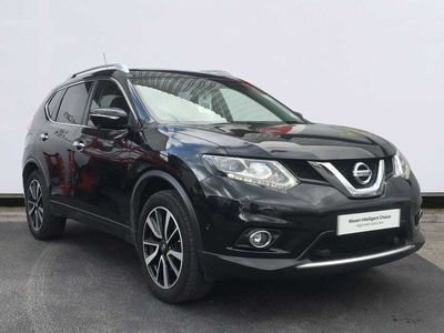 used Nissan X-Trail 1.6 Dci Tekna 5Dr [7 Seat]