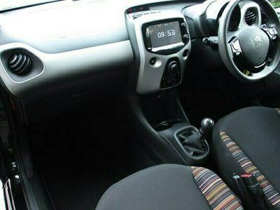 used Citroën C1 FEEL 3-Door