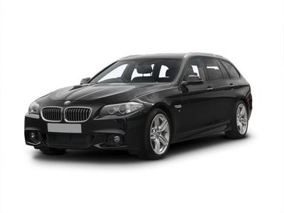 used BMW 520 5 Series d M Sport Touring
