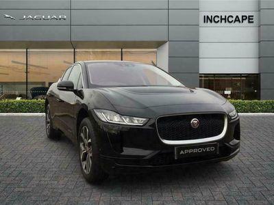 used Jaguar I-Pace ESTATE 294kW EV400 S 90kWh 5dr Auto