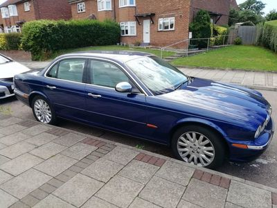 used Jaguar XJ 3.0 SE 4dr