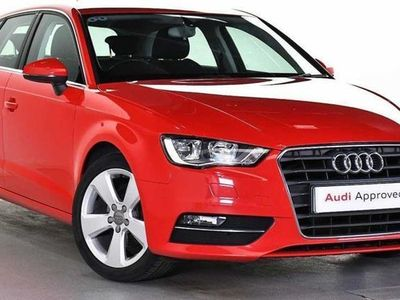 used Audi A3 1.4 TFSI Sport 5dr