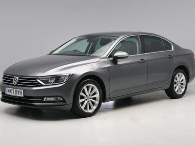 used VW Passat 2.0 TDI SE Business 4dr - DRIVING MODES - DAB/CD/AUX/USB/SD