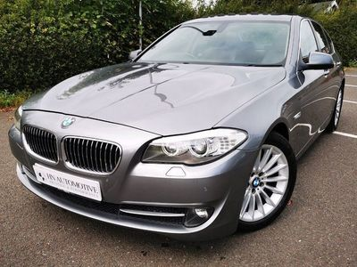 used BMW 535 5 Series 3.0 d SE 4dr
