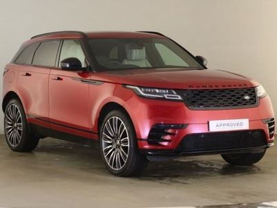 used Land Rover Range Rover Velar 2.0 D240 R-Dynamic HSE 5dr Auto
