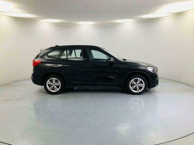 used BMW X1 2.0 SDRIVE18D SE 5d 148 BHP - DAB Radio + Cruise C diesel estate