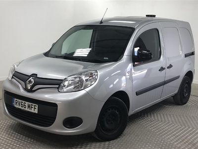 used Renault Kangoo BUSINESS + ENERGY DCI AIR CON REVERSE SENSORS GREAT VALUE EURO 6 LOW EMISSION COMPLIANT+VAT