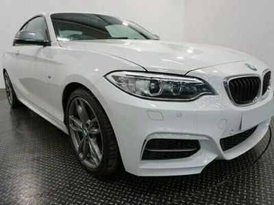 used BMW M240 2 Series2dr [Nav] Step Auto
