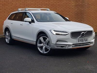 used Volvo V90 CC 2.0 D5 Pp Ocean Race 5Dr Awd Grtron