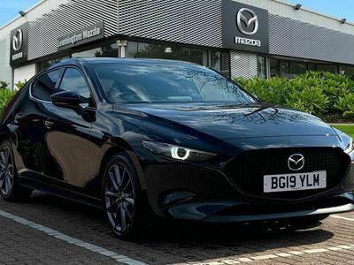used Mazda 3 2.0 Skyactiv G MHEV GT Sport 5dr Auto