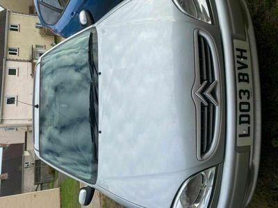 used Citroën Saxo 1.1 i Desire 3dr