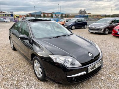 used Renault Laguna 2.0 dCi Expression 5dr