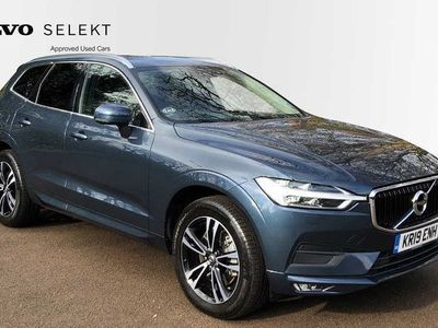 used Volvo XC60 2.0 T5 [250] Momentum Pro 5Dr Awd Geartronic
