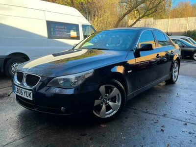 used BMW 530 5 Series d SE 4dr Auto