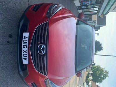 used Mazda CX-5 2.2 SKYACTIV-D Sport Nav 4WD (s/s) 5dr