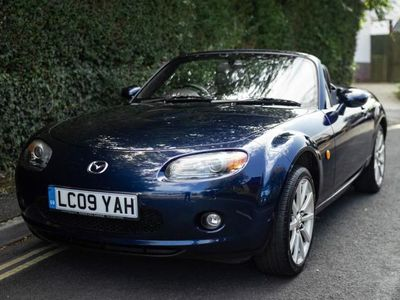 used Mazda MX5 2.0 Sport 2dr