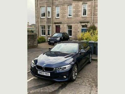 used BMW 428 Gran Coupé 4 Series Gran Coupe 2.0 i SE (s/s) 5dr