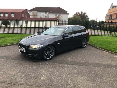 used BMW 520 5 Series 2.0 d SE Touring 5dr