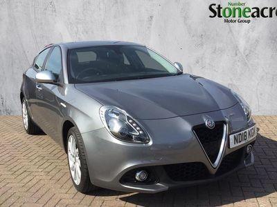 used Alfa Romeo Giulietta 1.6 JTDM-2 120 Super 5dr