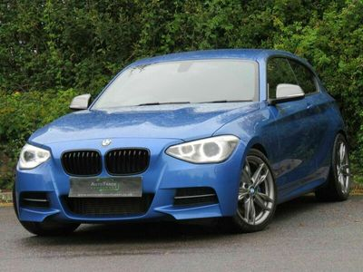 used BMW M135 1 Series 3.0 i Sports Hatch Sport Auto 3dr