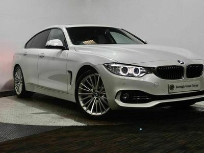 used BMW 428 Gran Coupé 4 Series Gran Coupe 2.0 i Luxury Auto (s/s) 5dr