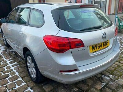 used Vauxhall Astra 1.6 CDTi 16V ecoFLEX Design 5dr