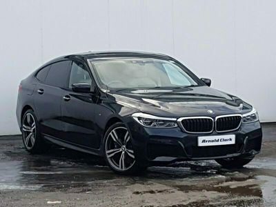 used BMW 630 6 Series i M Sport 5dr Auto